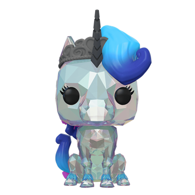 Funko Pop! Games Butt Stallion