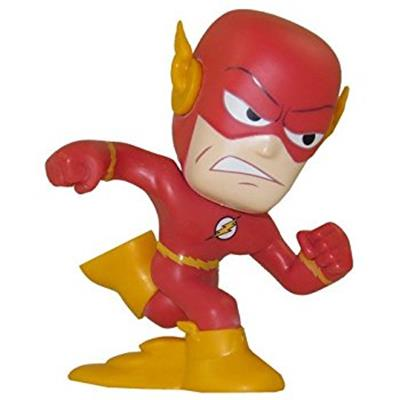 Mystery Minis DC Comics Flash  Icon Thumb