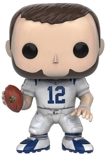 Funko Pop! Football Andrew Luck (Road Jersey)