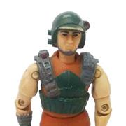 GI Joe 1987 Dodger (BF 2000)