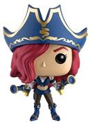 Funko Pop! League of Legends Miss Fortune