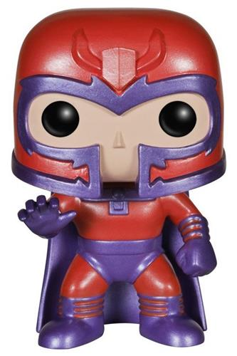 Funko Pop! Marvel Magneto Icon