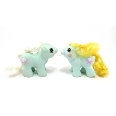 My Little Pony Year 05 Jangles and Tangles