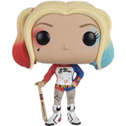 Funko Pop! Heroes Harley Quinn (Suicide Squad)