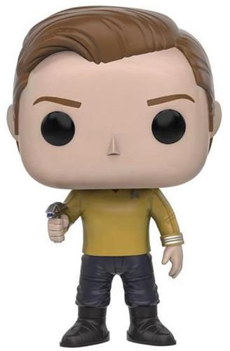 Funko Pop! Movies Captain Kirk Icon