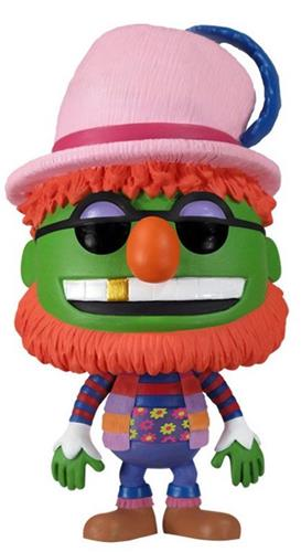 Funko Pop! Muppets Dr. Teeth