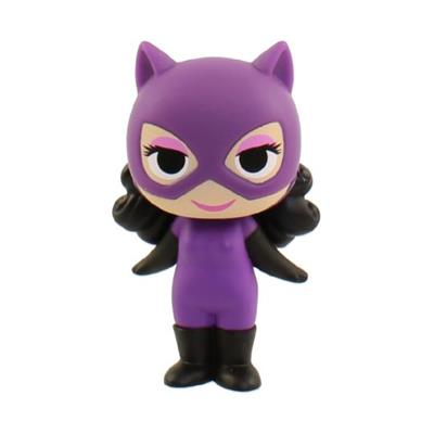 Mystery Minis DC Super Heroes & Pets Catwoman Icon