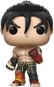 Funko Pop! Games Jin Kazama