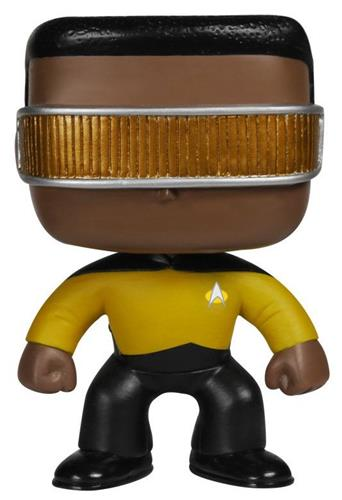 Funko Pop! Television Geordi La Forge