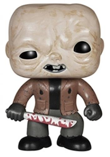 Funko Pop! Movies Jason Voorhees (Unmasked) Icon