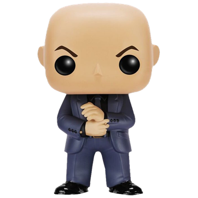 Funko Pop! Marvel Wilson Fisk