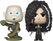 Vynl All Lord Voldemort + Bellatrix LeStrange