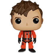 Funko Pop! Television Tenth Doctor (Spacesuit)