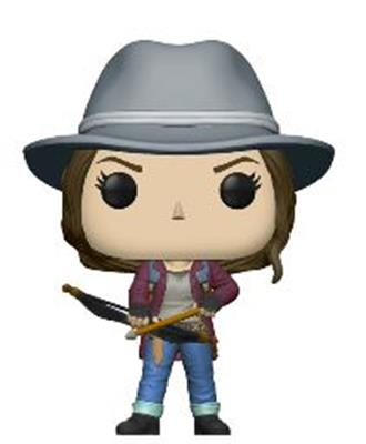 Funko Pop! Television MAGGIE WITH BOW