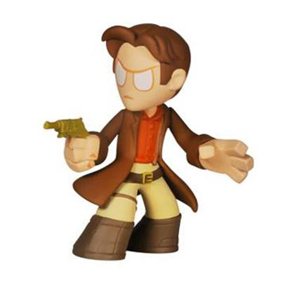 Mystery Minis Science Fiction Series 1 Captain Malcolm Reynolds