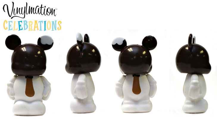 Vinylmation Open And Misc Celebrations Jr Mickey Ice Cream