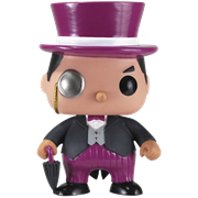 Funko Pop! Heroes The Penguin