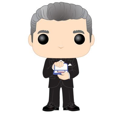 Funko Pop! Movies Edward Lewis
