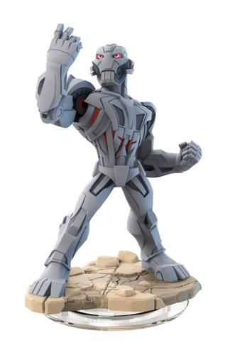 Disney Infinity Figures Marvel Comics Ultron
