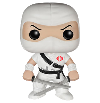 Funko Pop! Animation Storm Shadow