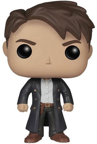 Funko Pop! Television Jack Harkness