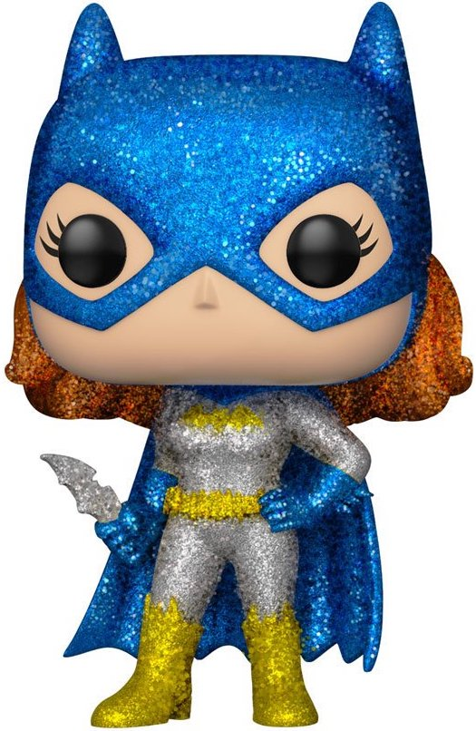 Funko Pop! Heroes Batgirl (Diamond)