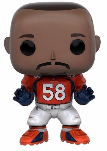 Funko Pop! Football Von Miller