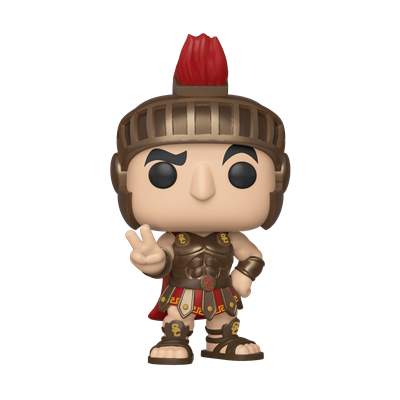 Funko Pop! College Mascots Tommy Trojan Icon