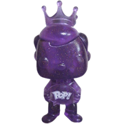 Funko Pop! Freddy Funko Freddy Funko (Crystal) (Purple)