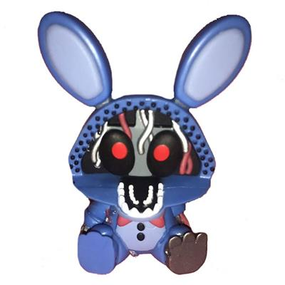 covetly mystery minis five nights at freddy s series 2 withered