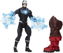 Marvel Legends Juggernaut Series Havok