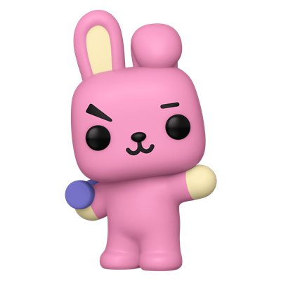 Funko Pop! Animation Cooky