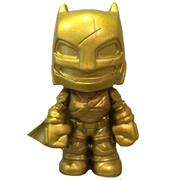 Mystery Minis Batman v Superman Armored Batman (Gold)