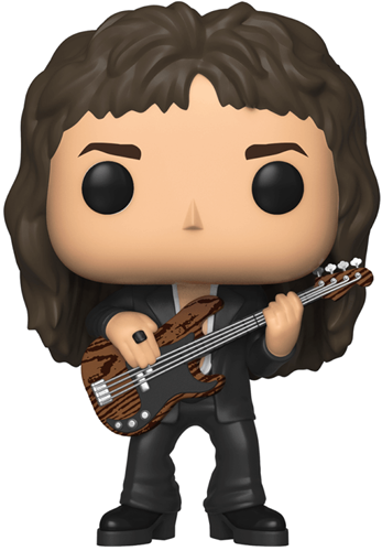 Funko Pop! Rocks John Deacon