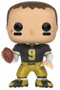 Funko Pop! Football Drew Brees (Throwback)