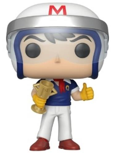 Funko Pop! Animation Speed Racer w/ Trophy