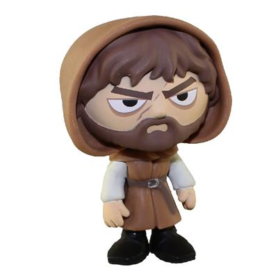 Mystery Minis Game of Thrones Series 3 Tyrion Lannister Stock