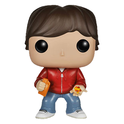 Funko Pop! Movies Elliott