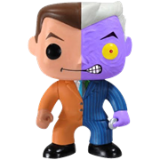 Funko Pop! Heroes Two-Face