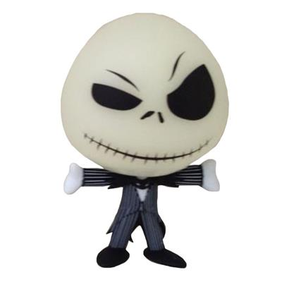 Mystery Minis Nightmare Before Christmas Series 1 Jack (Glow) Icon