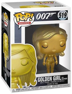 Funko Pop! Movies Golden Girl Stock
