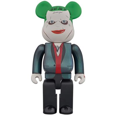 Be@rbrick DC The Joker (Suicide Squad) 1000% Icon