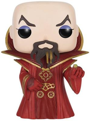 Funko Pop! Movies Ming the Merciless