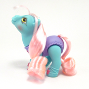 My Little Pony Year 09 Baby Tippytoes