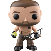 Funko Pop! Television Oliver Queen (Island Scarred)