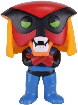 Funko Pop! Animation Brak Icon