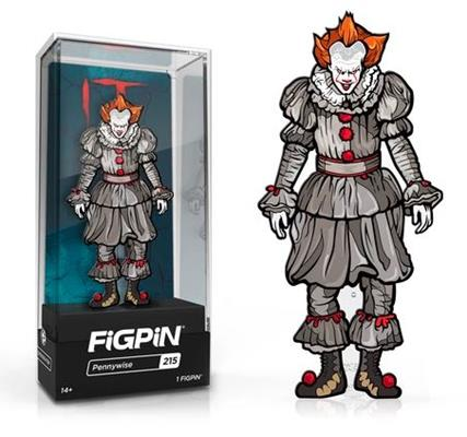 FiGPin IT Pennywise