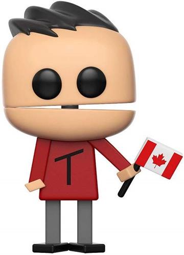 Funko Pop! South Park Terrance (w/ Flag) - CHASE