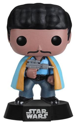 Funko Pop! Star Wars Lando Calrissian