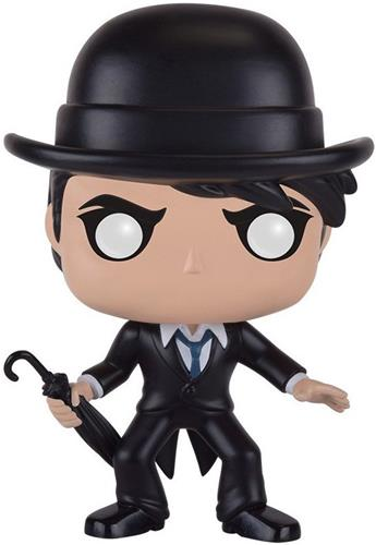 Funko Pop! Animation Poet Anderson